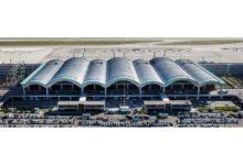 Photo of Sabiha Gökçen Havalimanı'nda pist yeniden uçuşlara açıldı
