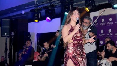 Photo of Sevda Özkaran gönüllere aktı