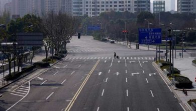 Photo of 25 milyonluk hayalet kent