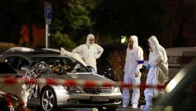 Photo of Almanya'da silahlı saldırı: 9 kişi öldü,5 kişi yaralandı