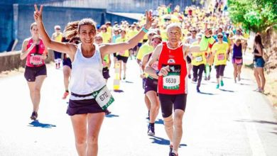 Photo of Mutluluğun kaynağı para değil, spor