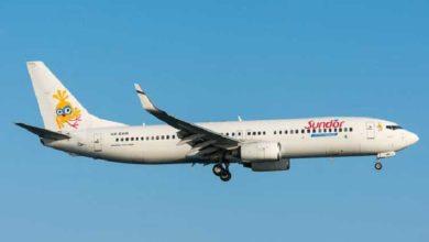 Photo of İsrail uçağı Larnaka'ya acil iniş yaptı
