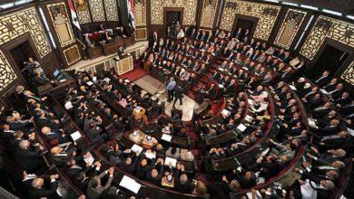 Photo of Suriye Parlamentosu 'Ermeni Soykırımı'nı tanıyan karar tasarısını kabul etti