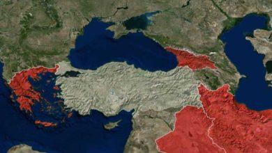 Photo of Türkiye virüs kuşatmasında