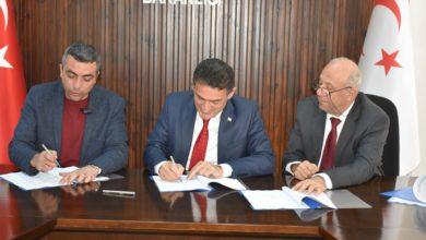 Photo of Tarım Bakanlığı ve KAMU-İŞ arasında Sütek Toplu İş Sözleşmesi imzalandı