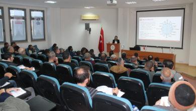 Photo of Ulaştırma Bakanlığı'ndan denizcilere eksik evrak duyurusu