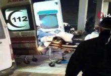 Photo of Yetkililer doğruladı: Van'da 3'ü İran sınırından geçiş yapan 5 kişi 'yüksek ateş' sebebiyle tedavi altında