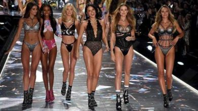 Photo of Victoria's Secret 1,1 milyar dolara satıldı
