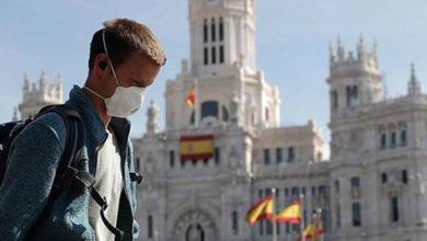 Photo of İspanya'da hayatını kaybedenlerin sayısı 10 bini geçti: Son 24 saatte 950 ölüm