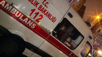 Photo of İstanbul'da corona virüs vakasına giden 112 ekibine saldırı