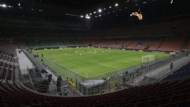 Photo of İtalya'da tüm maçlar seyircisiz oynanacak!