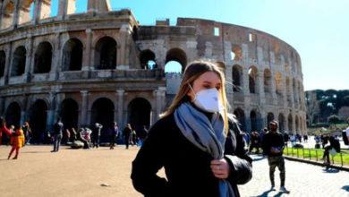Photo of İtalya'da Koronavirüs nedeniyle 168 kişi daha hayatını kaybetti; ölü sayısı 631'e yükseldi