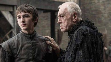 Photo of Game of Thrones'un 'üç gözlü kuzgun'u Max Von Sydow hayatını kaybetti