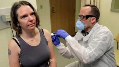 Photo of Korona virüsü için geliştirilmeye başlanan aşı ilk defa denendi