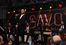 Photo of Alişan'dan muhteşem konser