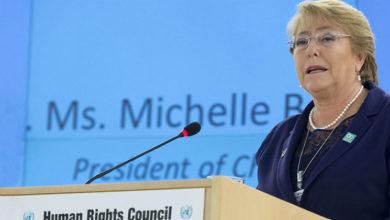 Photo of BM İnsan Hakları Yüksek Komiseri'nden hükûmetlere çağrı