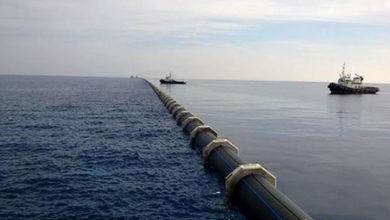 Photo of Tarım Bakanlığı: Türkiye'den Kıbrıs'a su taşıyan borularda yeni bir arıza yok