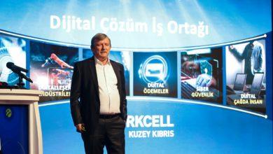 Photo of Kuzey Kıbrıs Turkcell, Dijital İş Servisleri'ni tanıttı