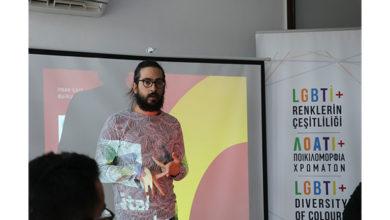"""Photo of """"Toplumsal değişim için sivil toplum örgütlerinin varlığı önemli"""""""
