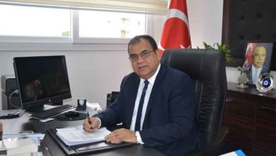 Photo of Sucuoğlu: Bu kriz döneminde hala siyaset yapılıyor