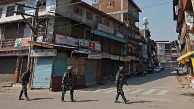 Photo of Hindistan'da koronavirüs yüzünden dünyanın en büyük sokağa çıkma yasağı denemesi gerçekleştiriliyor