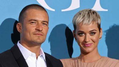 Photo of Katy Perry ve Orlando Bloom koronavirüs nedeniyle düğünü erteledi