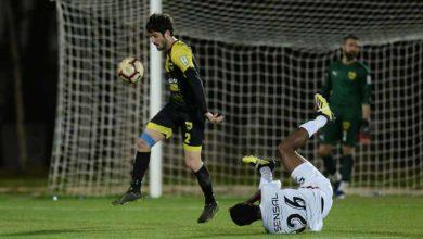 Photo of Girne'de kazanan olmadı: 2-2