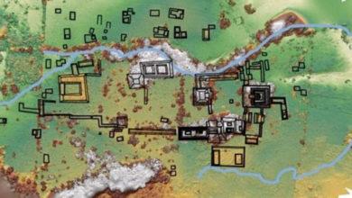 Photo of Maya Krallığı'nın kayıp başkenti bulundu