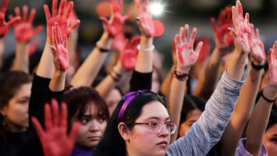 Photo of Kadın cinayetlerinin gittikçe arttığı Meksika'da kadınlar yarın ulusal greve çıkacak