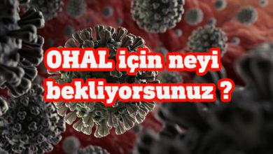 Photo of OHAL İÇİN ÖLMEK Mİ GEREKİR