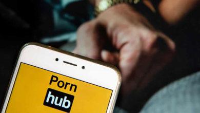 Photo of Yüz binlerce kişi, Pornhub'ı cinsel saldırı videoları yayınlamakla suçladı; sitenin kapatılmasını talep etti