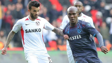 Photo of Trabzonspor Gaziantep'te yaralı: 1-1