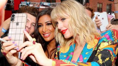 Photo of Taylor Swift corona virüs krizinden etkilenen hayranlarına 3'er bin dolar dağıttı