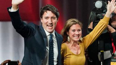 Photo of Koronavirüs'e yakalanmıştı; Kanada Başbakanı Trudeau'nun eşi iyileşti