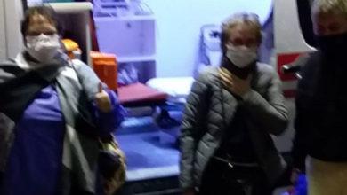 Photo of Turizm Bakanı Üstel: 3 kişinin tedavileri tamamlanıp, taburcu edildi