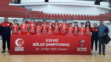 Photo of U18 Kız Takım gruptan çıkamadı
