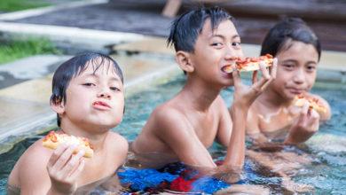 Photo of Yüzmeden önce yemek yemek gerçekten krampa neden oluyor mu?