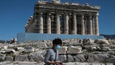 Photo of Yunanistan, Koronavirüs nedeniyle plajlarını ve kayak merkezlerini kapatıyor