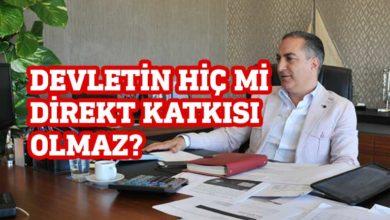 Photo of Ali Başman: Kamu çalışanının günahı ne
