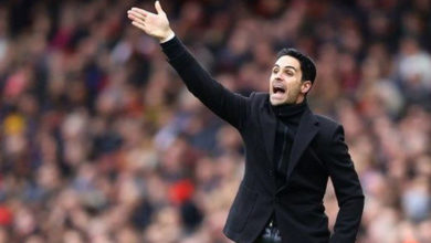 Photo of Arteta: Corona virüs'ten kurtuldum
