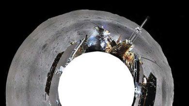 Photo of Ay'ın karanlık tarafından yeni bilgiler geldi