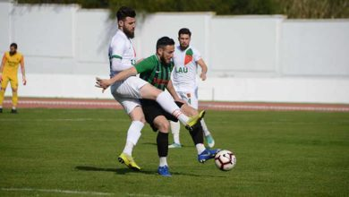 Photo of Baf'ta hasret bitti: 1-0