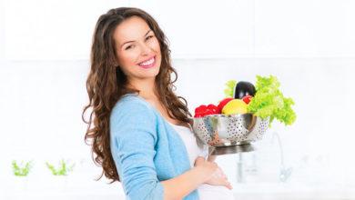Photo of Gebelik planlayan çiftler için ideal beslenme önerileri