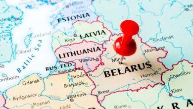Photo of Corona virüse önlem almayan tek ülke: Belarus
