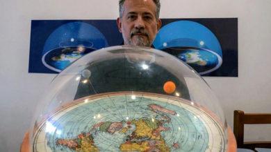 Photo of 11 milyon Brezilyalı Dünya'nın düz olduğuna inanıyor