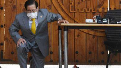 Photo of Corona virüs için böyle özür diledi: Virüsü istemeden yaydık