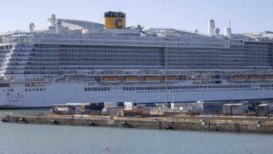Photo of Karantinadaki gemi Malta'ya doğru ilerliyor