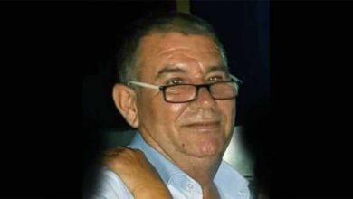 Photo of Derviş Faik Ceremeci hayatını kaybetti