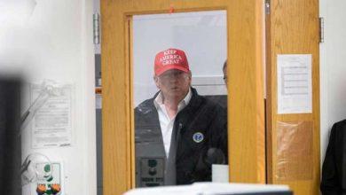 Photo of Trump koronavirüs testi yaptırdı