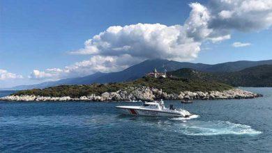 Photo of Erdoğan'ın talimatıyla Ege Denizi'nden kaçak geçişler durduruldu